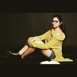 Aashirya Kumari will act in her debut film