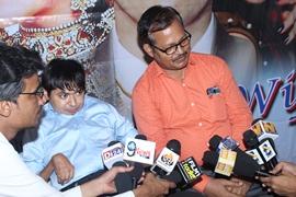 Mahurat Launch Of Kiran Patel's – Love Life..Wife – Short Film