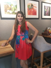 Megha Sharma Astrologer Finalists In Top 30