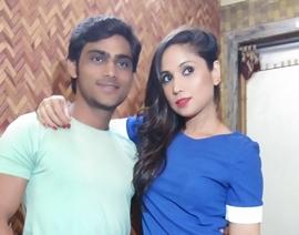 Ritika Sharma Shares Screen With Avinash Dubey Dev In Coming Film Tere Sangh Yaara