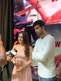 Womanhood Hindi Film First Poster Launched A Film By Jeetendar Srivastav