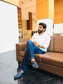 Suraj Palwade On A Roll With Back To Back Productions