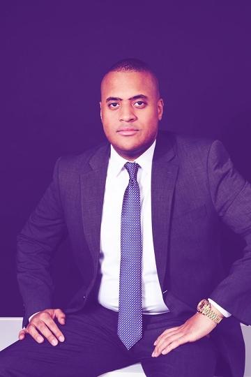 Yassin Fawaz – King Rolodex A Changemaker Infleuncer Rolled Into One