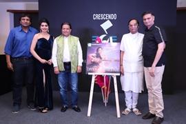 Music Makers Suresh Thomas And Siddharth Kasyap