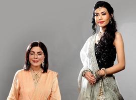Legendary Super Star Zeenat Aman Believes  Imlibenla Wati Deserves To Be In Bollywood