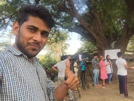 Teaser Launch Of Producer Surinder Yadav's Film  – Hum Lenge Make in India Ka Sankalp