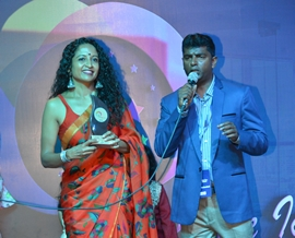 Little Icon India Auditions Kickstarted At Bangalore International Group Of Institution Jayanagar