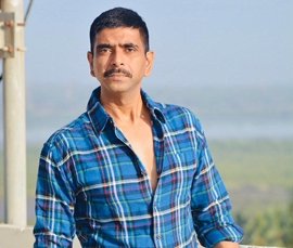 Rohit Pathak In RGV Next Crime Thriller