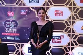Saas Bahu Aur Devrani Stardom Awards 2019:  Mohit Malik And Rubina Delaik Win Best Actor