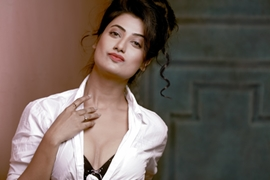 Vsquare Production House Roped Ankita Thakur For 7 Projects