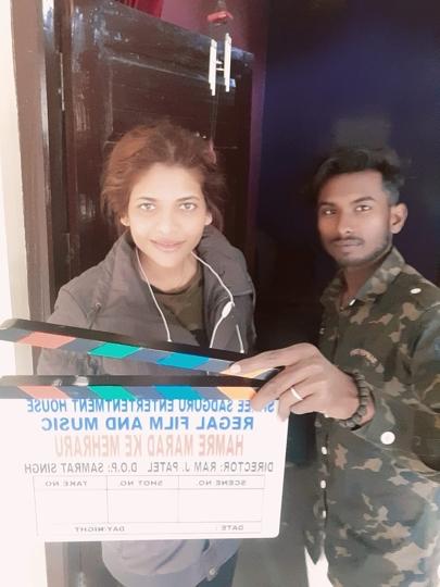 Pallavi Kulkarni  Actress  Latest Photo Shoot Gallery