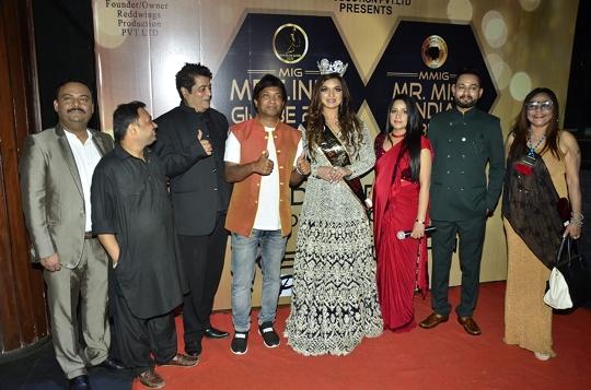 Payal Singh Nail Artist – Brand Ambassador Of Mrs India Globe 2020