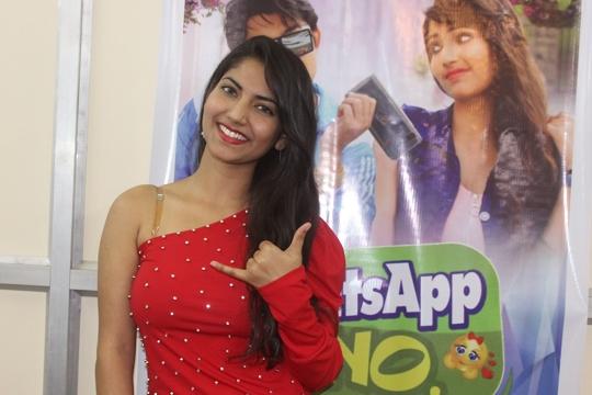 Zee Music Releases Music Video WHATSAPP KA No  by Angel  Rai and Nakash Aziz Becomes Bumper Hit