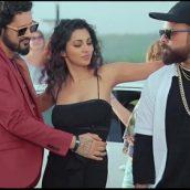 Apeksha Films & Music Keeps Its Promise Introduces New Talent with Its Latest Song JAGUAR