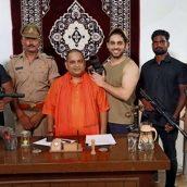 Jai Mahaveer Film International Presents Prakash Dubey Kanpur Wala by Akash Gaharwar