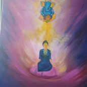 Meditation Guru Suvi Swamy – Spirituality Is The Only Way To Overcome Mental Stress