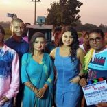 Shooting In Progress Of  Film Dildar Se Dil Lagal  In Gorakhpur