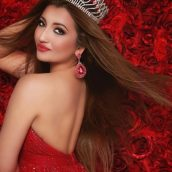 Indian American Shree Saini Selected As Miss World America Beauty With A Purpose National Ambassador  And Makes TOP 1O In Nation