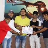 Producer Sayyed Alam's Hindi Movie Dil Me Utar Ke Dekho Na Title song Recorded