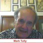 Octogenarian Journalist Mark Tully Laments Sensationalism Of TV News Channels  Prefers To Turn On The Radio