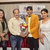 Acid Survivors Open Super Market at Mumbai Chitra K Wagh Inaugurated  Daulat Khan and Krishna Kumar Took A New Step