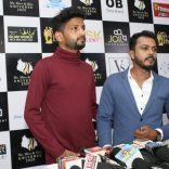 Sandy Joil's  Mr Miss & Mrs Universe 2020 Grand Finale Held  In Mumbai Presented by Joil Entertainment