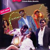 Lantern 2.0 Released By Chhote Baba Basahi As A Singer Actor First Music Video