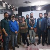 Post Production Of Feature Film NETUA Concluded