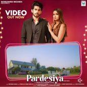Priyanka Singh's Neelam Giri Starrer Video Song Pardesiya Went Viral As Soon As Released