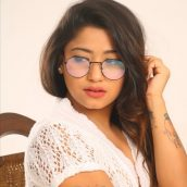 Mahie Sharma Who Wants To Have Recognition In The Acting Industry