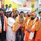 Ravi Kishan And Pawan Singh Are Coming With The Patriotic Film  Mera Bharat Mahan