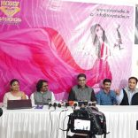 Roxy Studio's Website Launch Concluded Many Film Personalities Reached