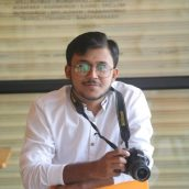 Samar Pratap Suraj Welknown Young  Entrepreneur From India
