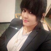 Mridu Bala A welknown Personality In Showbiz Business