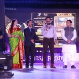 GLOBAL ICONS OF INDIA – An award ceremony held on 1st of Feb in Pune