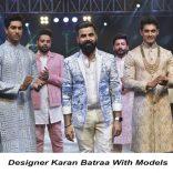 The Much Awaited Aura Fashion Week Started In The Gaur Sarovar Portico