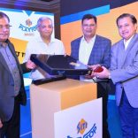 SITI  NETWORKS LTD  Launches  SITI PlayTop  Android TV Set Top Box & iOS-Android Apps