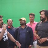 Mera Bharat Mahan Patriotic Film  of Ravi Kishan and Pawan Singh – Post Production Begins