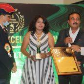 IEA Launches Amar Veer Jawan Arogya Seva On  World Health Day