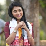 Assamese Actress Aimee Baruah's Film SEMKHOR  Bags Tagore International Film Festival Awards