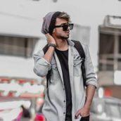 Mahir Zayn (Moin) Photographer And Fashion Model