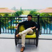 Maulik Prajapati Young Hardworking And Successful Entrepreneur From  Gujarat