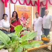 Shri Rajput Karni Sena Celebrated Emperor Prithviraj Chauhan Jayanti With Great Pomp