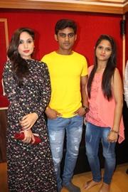 Avinash Dubey Dev To Play  Opposite Renuka Sharma In Coming Film Tere Sangh  Yaara