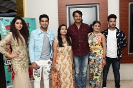 Naughty Gang Hindi Films Trailer Launched