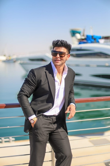 Sahil Khan Filed Non Bailable Section 67A Against 3 People For Defaming