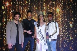 Monica Shaikh Presents Reigning Mrs India 2020