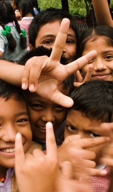 Lets All Help launches Junior Change makers program for the children with the mission of hunger free India