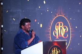 Indywood Billionaires Club Inaugurated Its Next Chapter In Chennai