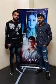 Casting Directors  Rajat Sharma & Himanshu Aggarwal's latest Music Video is creating magic